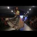 Riddhi Majithia at India Beach Fashion Week AW15 - Look76