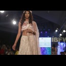 Riddhi Majithia at India Beach Fashion Week AW15 - Look77