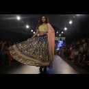 Riddhi Majithia at India Beach Fashion Week AW15 - Look78