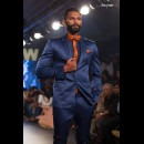 Riddi and Siddhi Mapxencar at India Beach Fashion Week AW15 - Look11