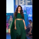 Riddi and Siddhi Mapxencar at India Beach Fashion Week AW15 - Look12