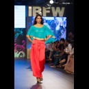 Riddi and Siddhi Mapxencar at India Beach Fashion Week AW15 - Look15