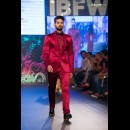 Riddi and Siddhi Mapxencar at India Beach Fashion Week AW15 - Look17