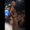 Riddi and Siddhi Mapxencar at India Beach Fashion Week AW15 - Look18