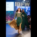 Riddi and Siddhi Mapxencar at India Beach Fashion Week AW15 - Look2