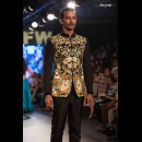 Riddi and Siddhi Mapxencar at India Beach Fashion Week AW15 - Look22