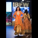 Riddi and Siddhi Mapxencar at India Beach Fashion Week AW15 - Look23