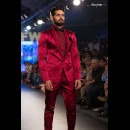 Riddi and Siddhi Mapxencar at India Beach Fashion Week AW15 - Look29