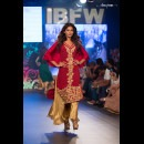 Riddi and Siddhi Mapxencar at India Beach Fashion Week AW15 - Look34