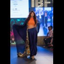 Riddi and Siddhi Mapxencar at India Beach Fashion Week AW15 - Look37