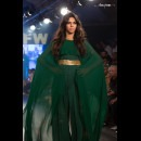 Riddi and Siddhi Mapxencar at India Beach Fashion Week AW15 - Look4