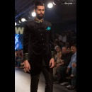 Riddi and Siddhi Mapxencar at India Beach Fashion Week AW15 - Look40