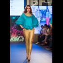 Riddi and Siddhi Mapxencar at India Beach Fashion Week AW15 - Look41