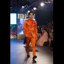Riddi and Siddhi Mapxencar at India Beach Fashion Week AW15 - Look43
