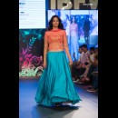 Riddi and Siddhi Mapxencar at India Beach Fashion Week AW15 - Look44