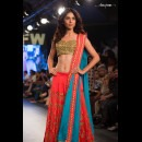 Riddi and Siddhi Mapxencar at India Beach Fashion Week AW15 - Look47