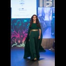 Riddi and Siddhi Mapxencar at India Beach Fashion Week AW15 - Look48