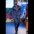 Riddi and Siddhi Mapxencar at India Beach Fashion Week AW15 - Look7