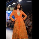 Riddi and Siddhi Mapxencar at India Beach Fashion Week AW15 - Look9