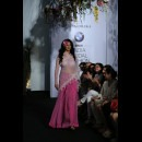 Rina Dhaka at India Bridal Fashion Week AW15 - Look1