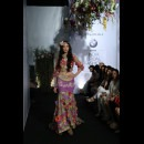 Rina Dhaka at India Bridal Fashion Week AW15 - Look10
