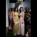 Rina Dhaka at India Bridal Fashion Week AW15 - Look14