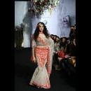 Rina Dhaka at India Bridal Fashion Week AW15 - Look18