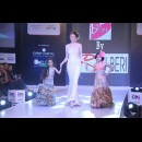Ritu Beri at India Kids Fashion Week AW15 - Look 11