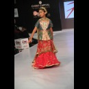 Ritu Beri at India Kids Fashion Week AW15 - Look 13