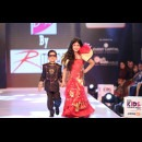 Ritu Beri at India Kids Fashion Week AW15 - Look 18