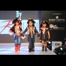 Ritu Beri at India Kids Fashion Week AW15 - Look 19