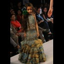 Ritu Beri at India Kids Fashion Week AW15 - Look 20