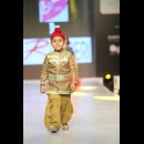 Ritu Beri at India Kids Fashion Week AW15 - Look 24