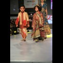 Ritu Beri at India Kids Fashion Week AW15 - Look 26