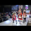 Ritu Beri at India Kids Fashion Week AW15 - Look 28