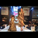 Ritu Beri at India Kids Fashion Week AW15 - Look 31