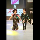 Ritu Beri at India Kids Fashion Week AW15 - Look 39