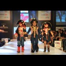 Ritu Beri at India Kids Fashion Week AW15 - Look 4