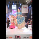 Ritu Beri at India Kids Fashion Week AW15 - Look 41