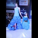 Ritu Beri at India Kids Fashion Week AW15 - Look 46