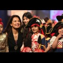 Ritu Beri at India Kids Fashion Week AW15 - Look 48