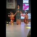 Ritu Beri at India Kids Fashion Week AW15 - Look 49