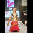 Ritu Beri at India Kids Fashion Week AW15 - Look 50
