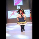Ritu Beri at India Kids Fashion Week AW15 - Look 51