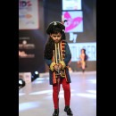 Ritu Beri at India Kids Fashion Week AW15 - Look 7