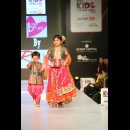 Ritu Beri at India Kids Fashion Week AW15 - Look 73
