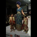 Ritu Beri at India Kids Fashion Week AW15 - Look 74