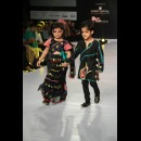 Ritu Beri at India Kids Fashion Week AW15 - Look 77