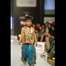Ritu Beri at India Kids Fashion Week AW15 - Look 79