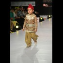 Ritu Beri at India Kids Fashion Week AW15 - Look 8